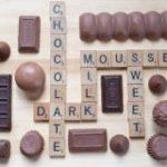 Es gibt sie wirklich - Schokolade ohne Zucker