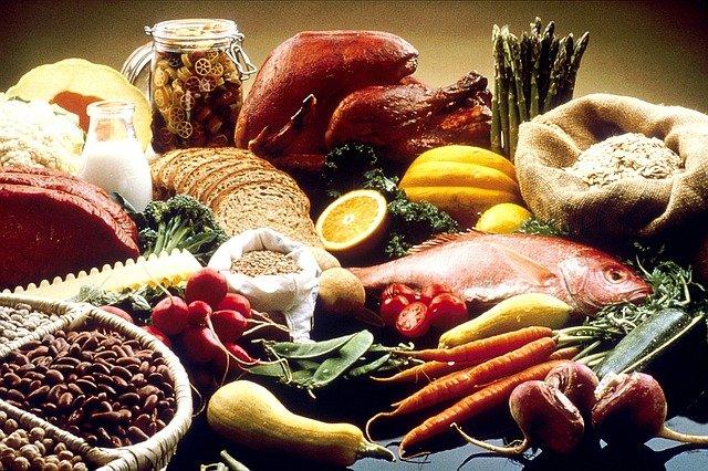 Super Food Übersicht