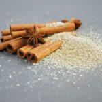 Zimt und Zucker - eine geniale Geschmacksverbindung