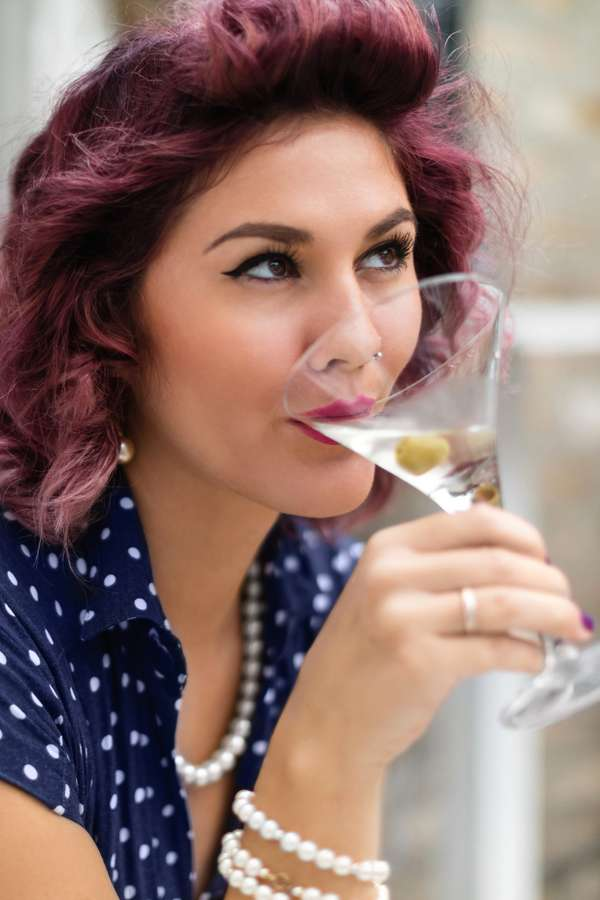 Alkohol und Kalorien
